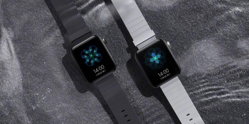 mi watch wear os