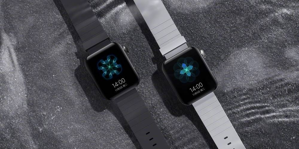 Xiaomi shows off design and specs for its Wear OS smartwatch in more teaser images