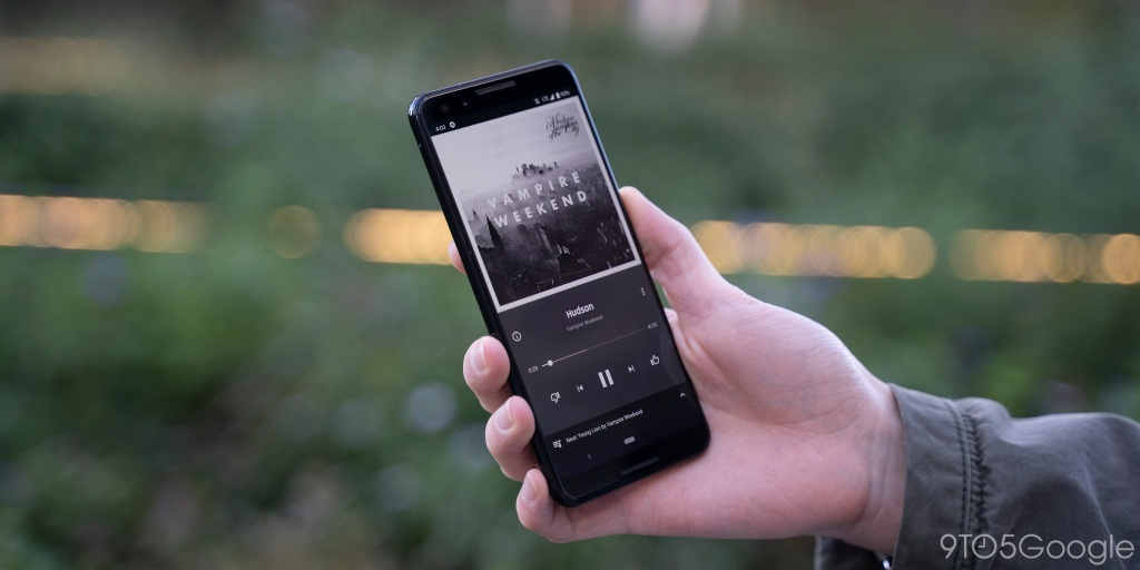 YouTube Music officially adds gapless playback on Android and web