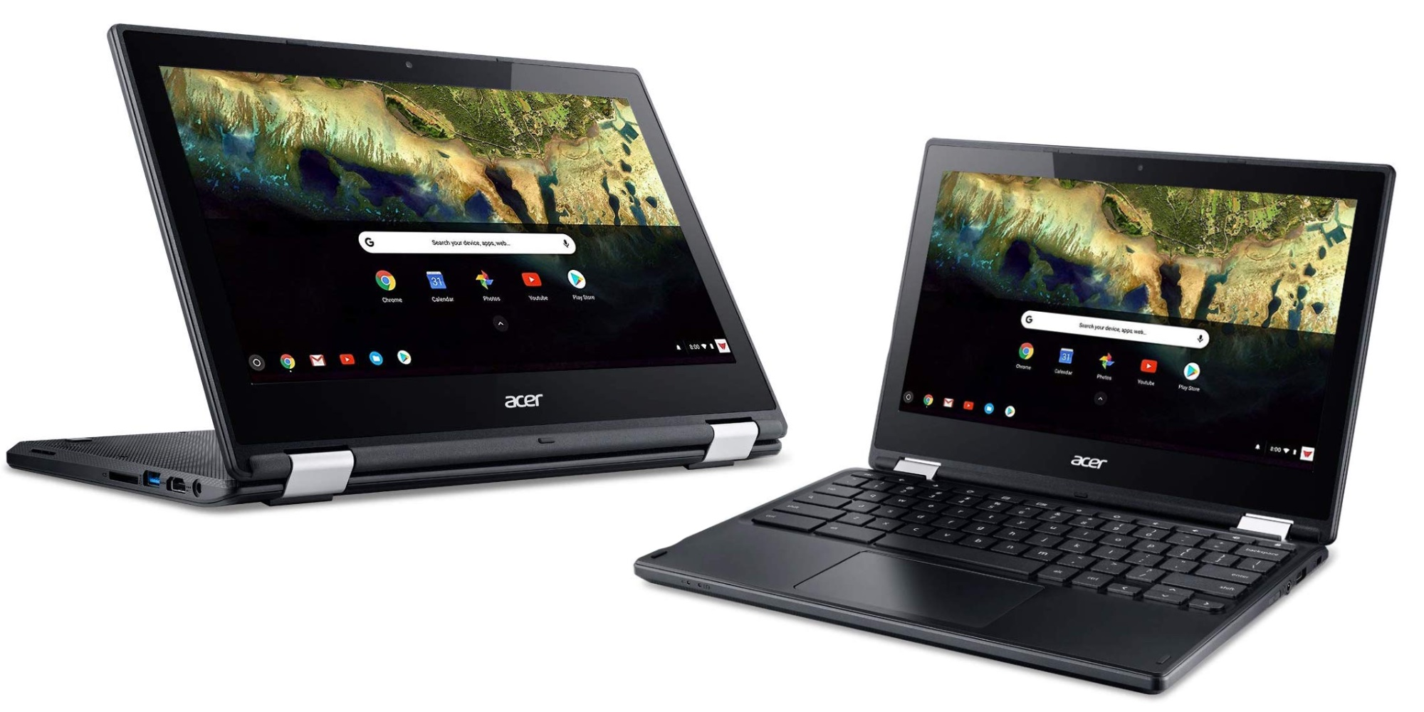 Chromebooks Vs Laptops Which Is Best For You 9to5google
