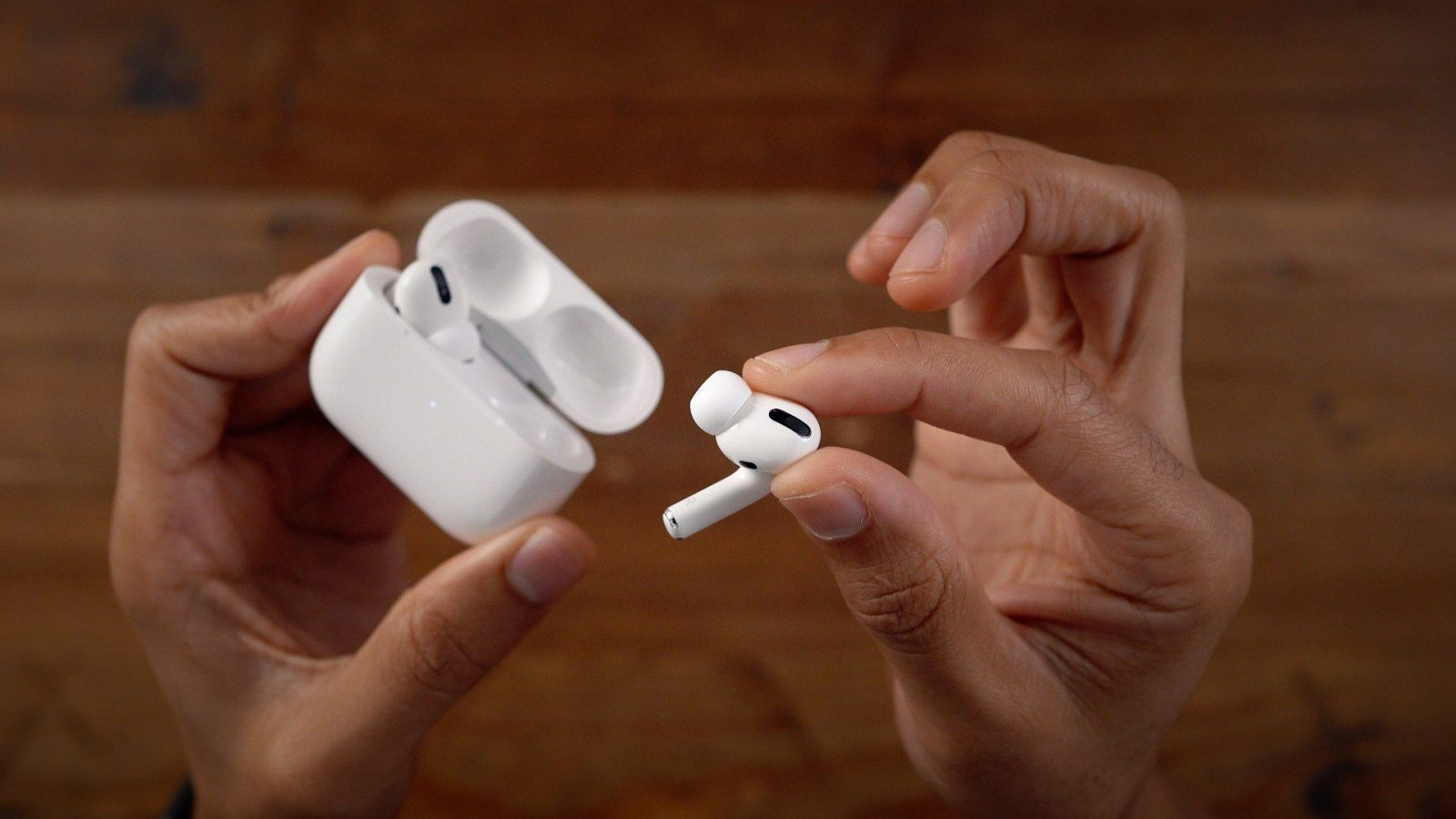 Do Airpods Pro Work With Android 9to5google