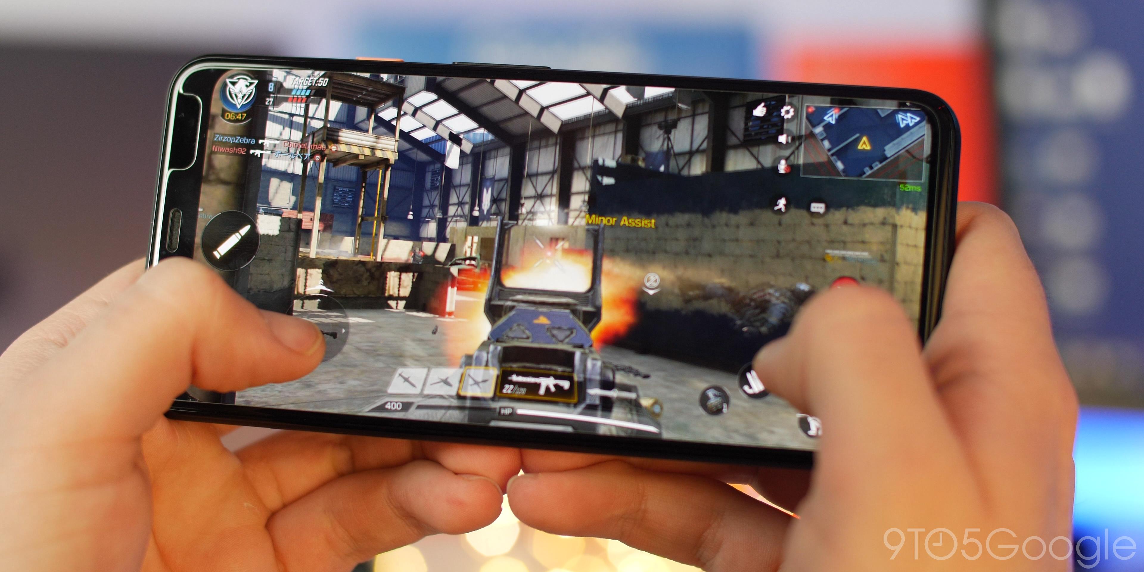 Razer Hammerhead True Wireless gaming performance and latency