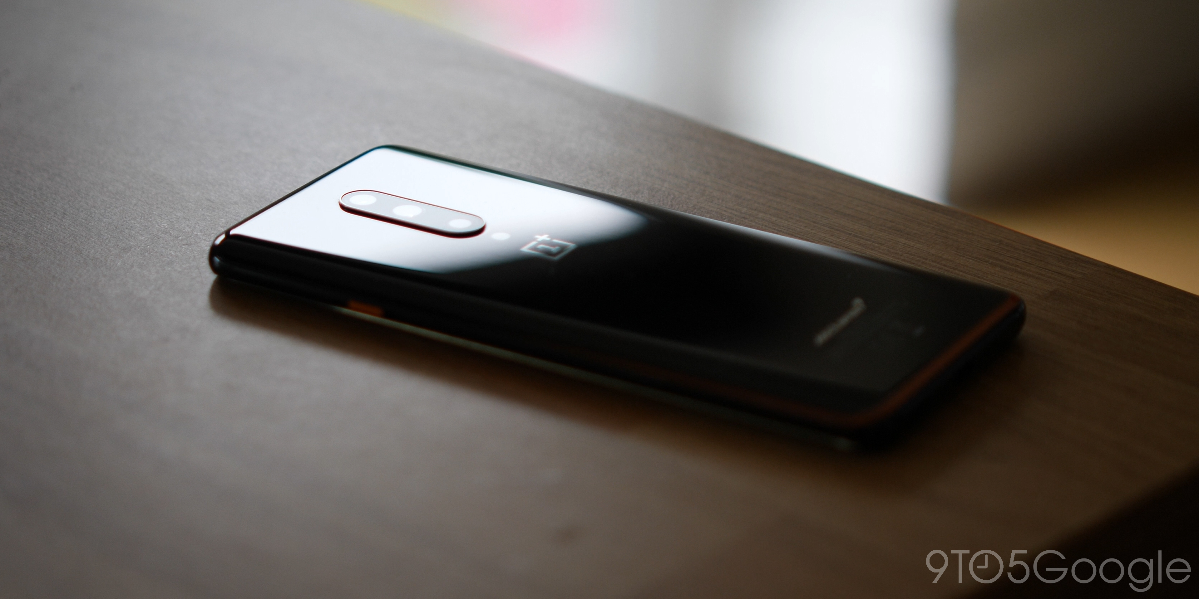 OnePlus 7T Pro hardware