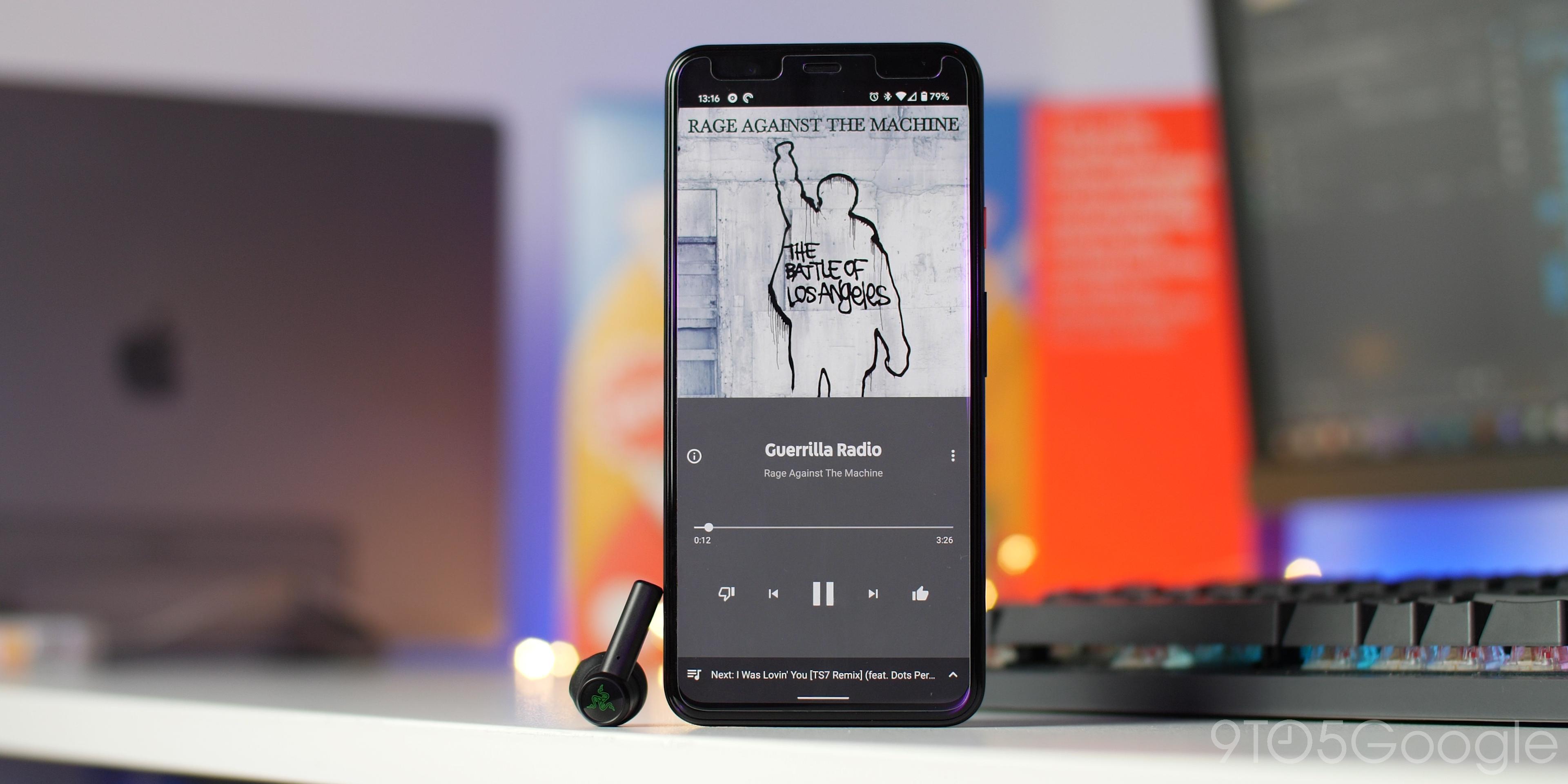 Razer Hammerhead True Wireless Audio quality