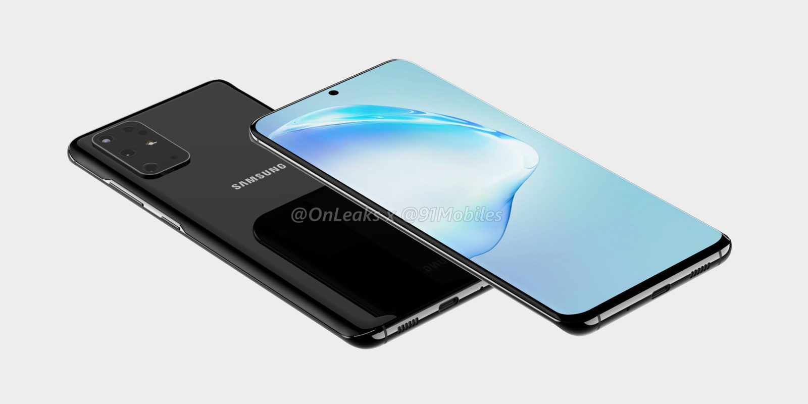 Samsung Galaxy S11 tipped to support 8K video recording w/ Snapdragon 865
