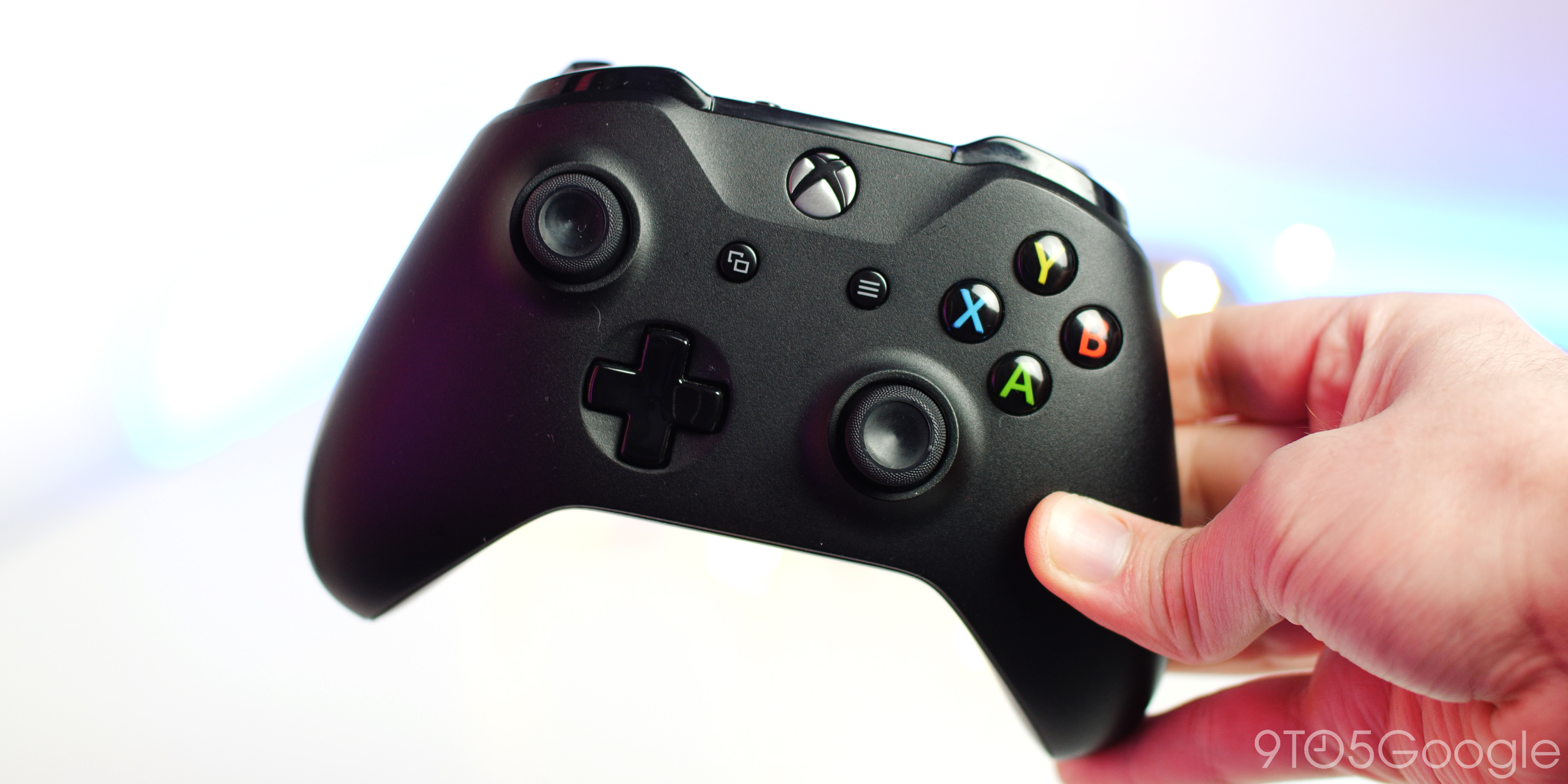 connect controller android xbox one