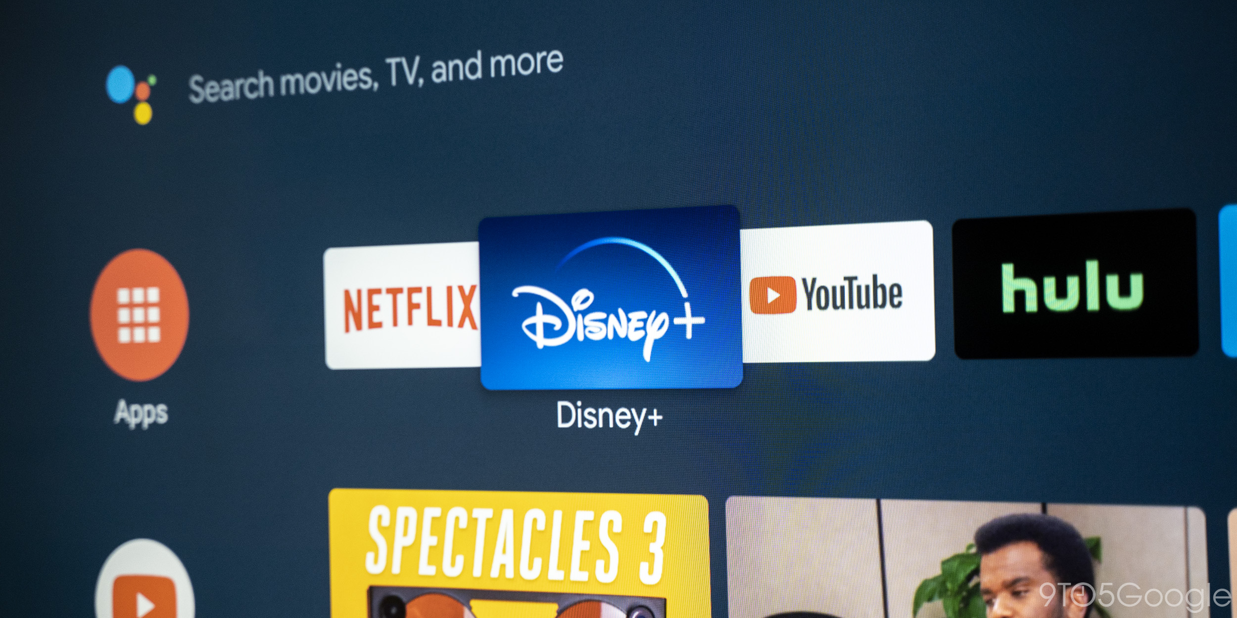 Disney Continue Watching Section Arrives In Update 9to5google