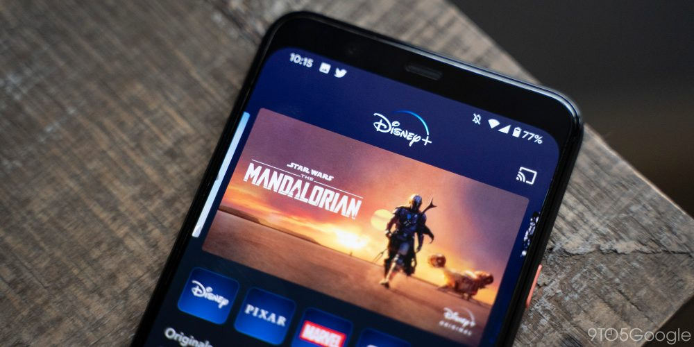 Tv Plus Kast.How To Use Disney With Google Chromecast 9to5google
