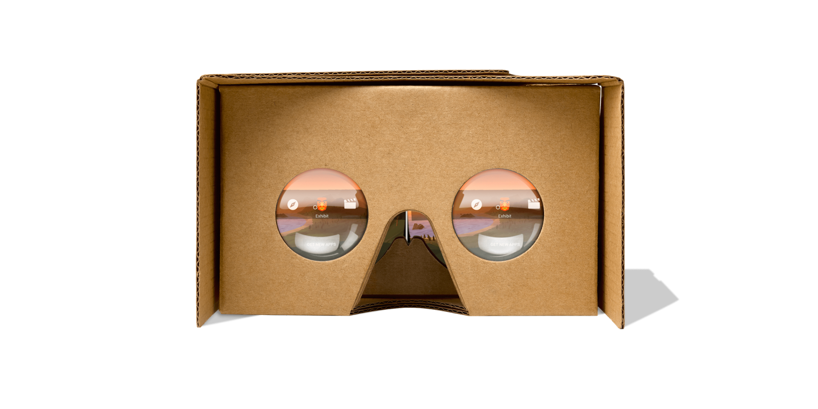 Google Cardboard open sourced as active development on Google VR SDK stops