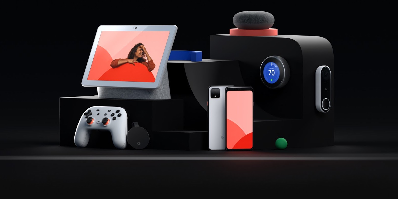 [Now available] Google Store Black Friday deals: $599 Pixel 4, $299 Pixel 3a, more