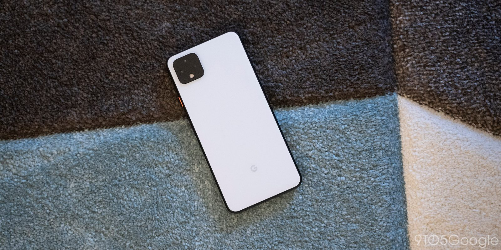 Pixel 4 December security patch OTA starts rolling out