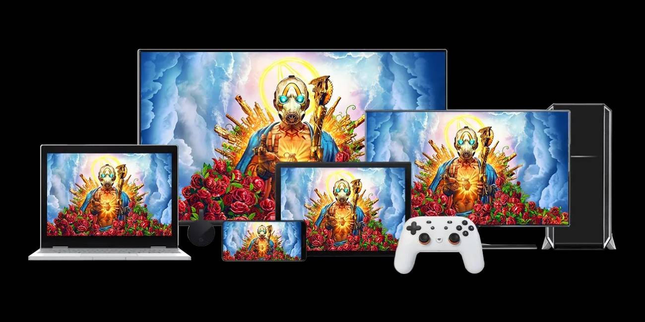 Stadia games: Shadow of the Tomb Raider, NBA 2K20, and Borderlands 3 discounted for Stadia Pro [U]