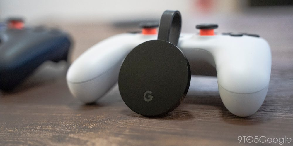 Google Stadia Premiere / Founders Edition 4K