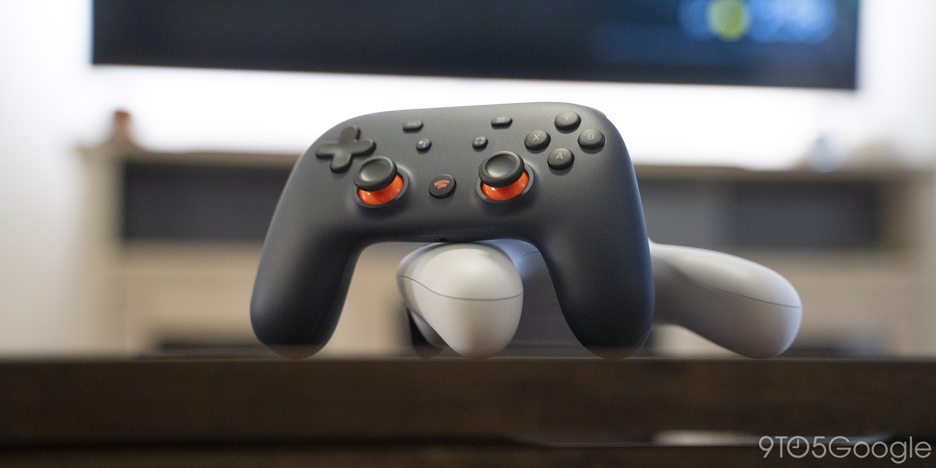 First Impressions: Stadia Works
