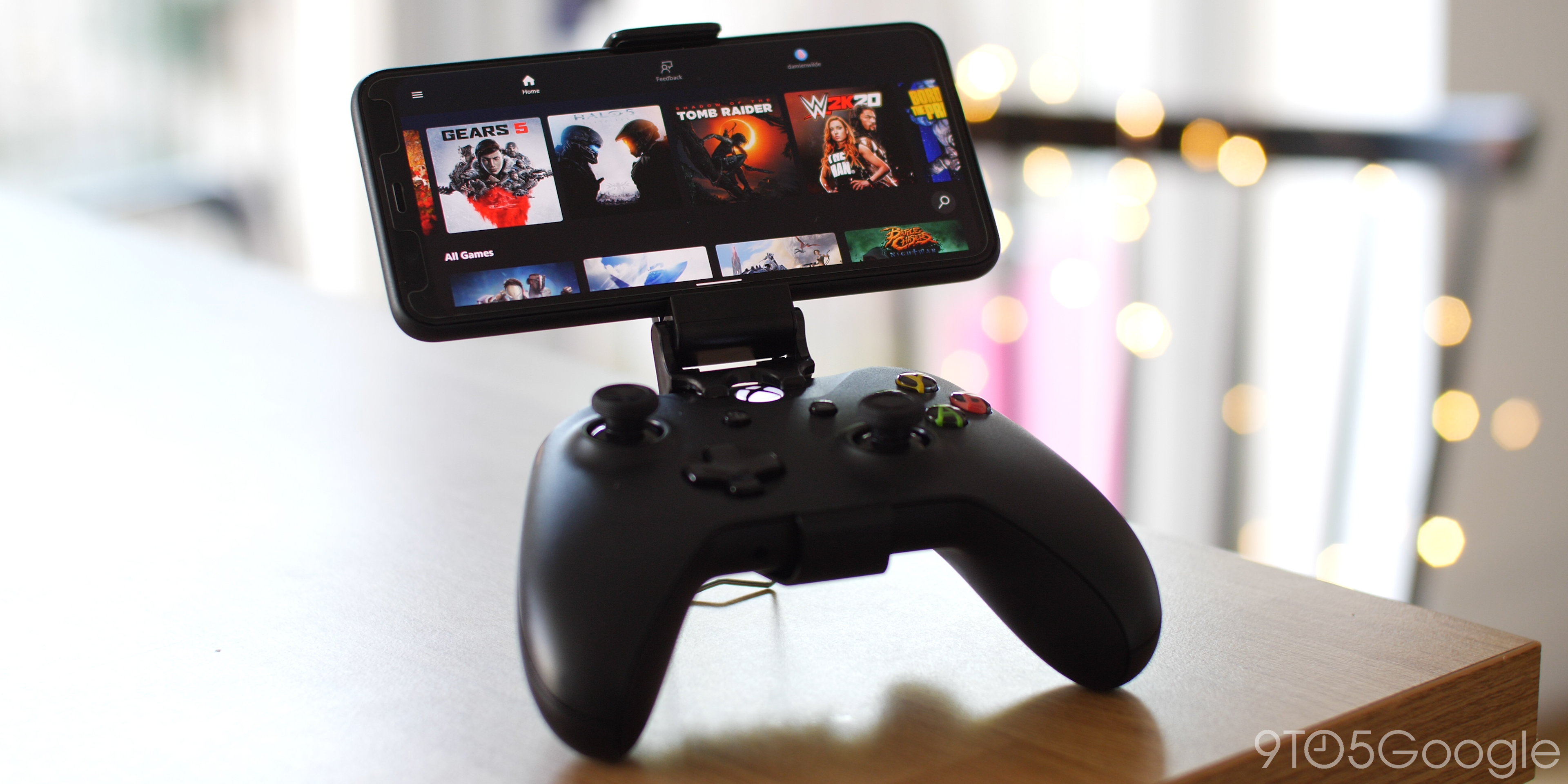 Microsoft confirms Xbox Game Pass streaming won't be supported on Android TV