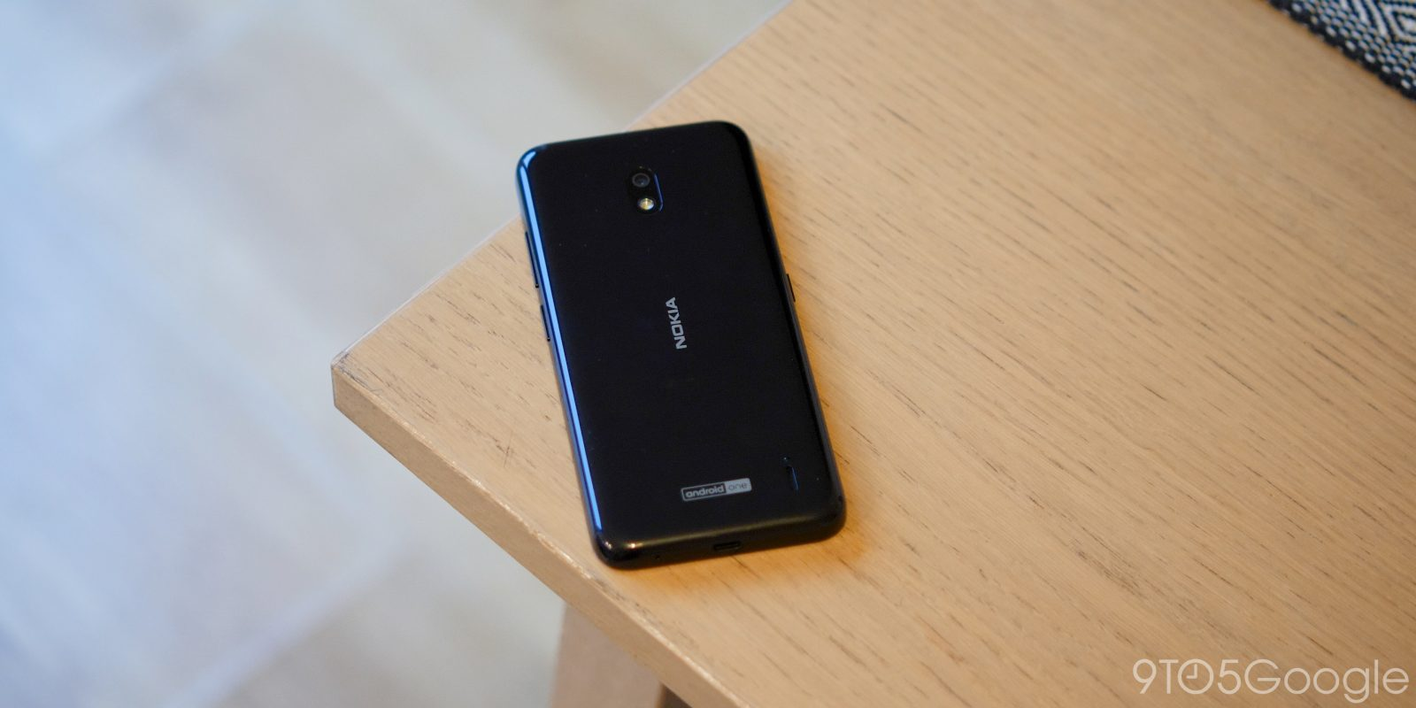 Nokia 2.2 review: An ultra-basic but quite impressive Android One phone [Video]