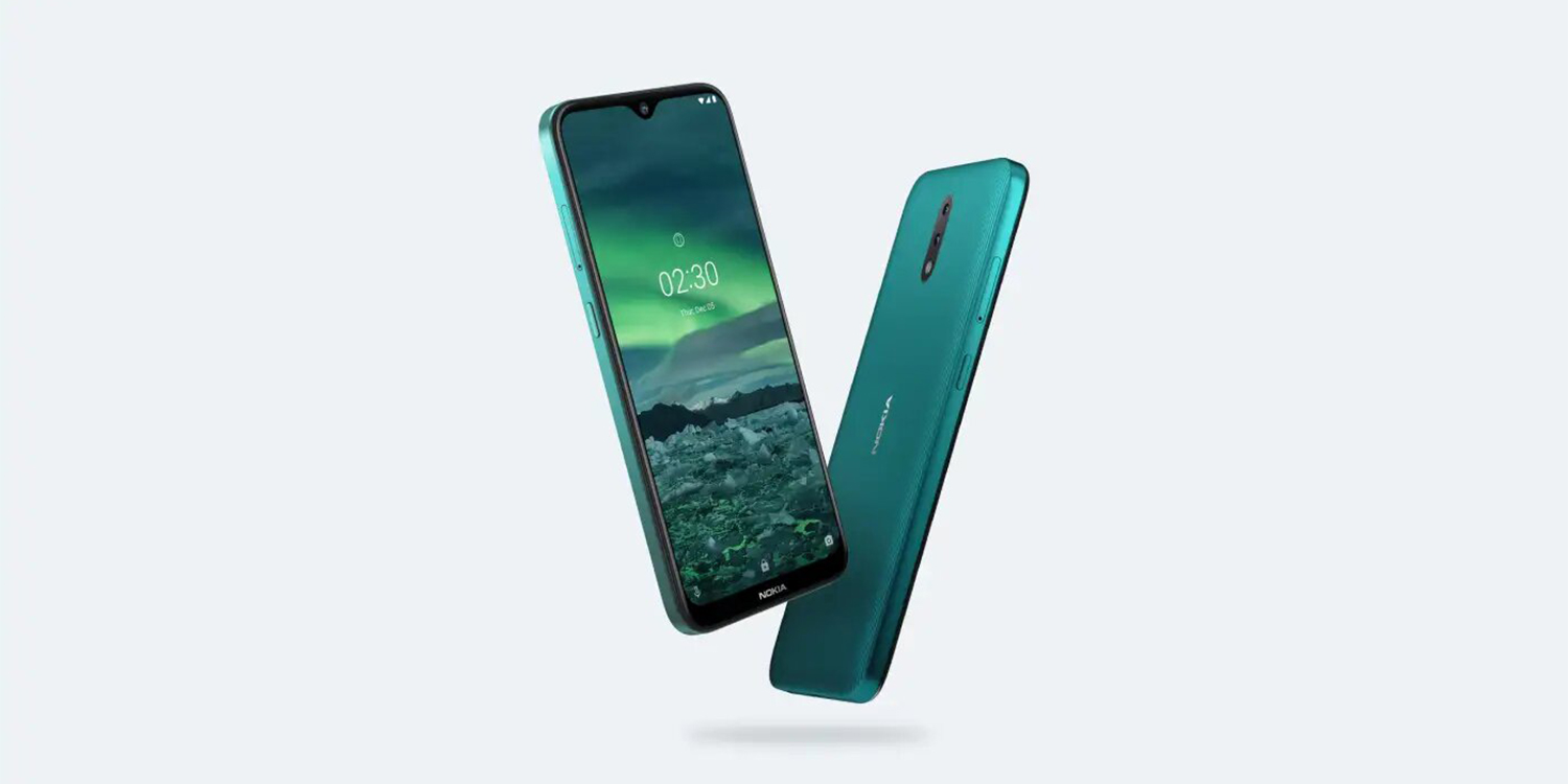 [Update: Now available in US for $129] The Nokia 2.3 unveiled with Android One, 4000mAh battery but micro-USB - 9to5Google