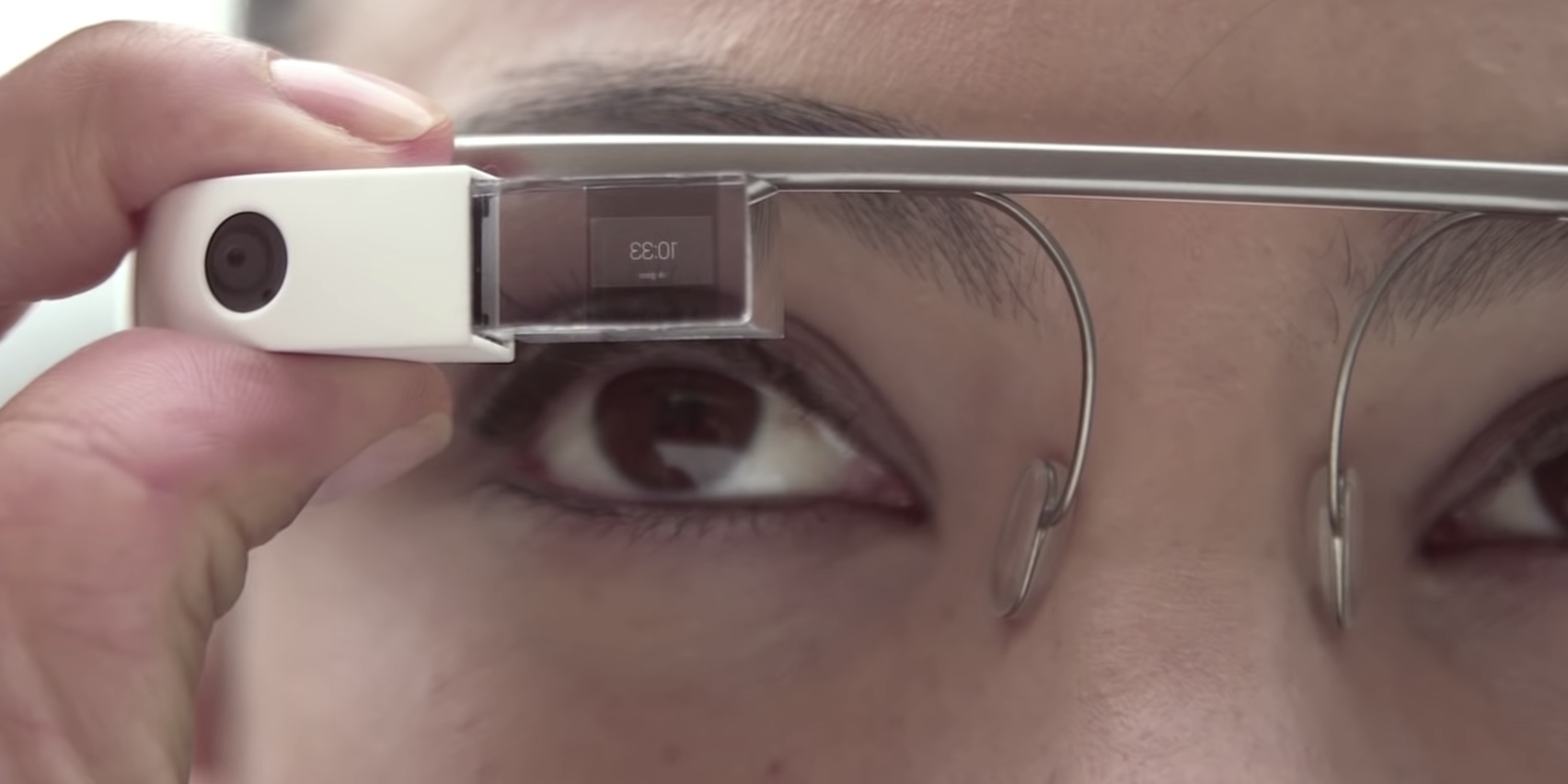 Google apps for Glass Explorer Edition will be killed in 2020 after final update