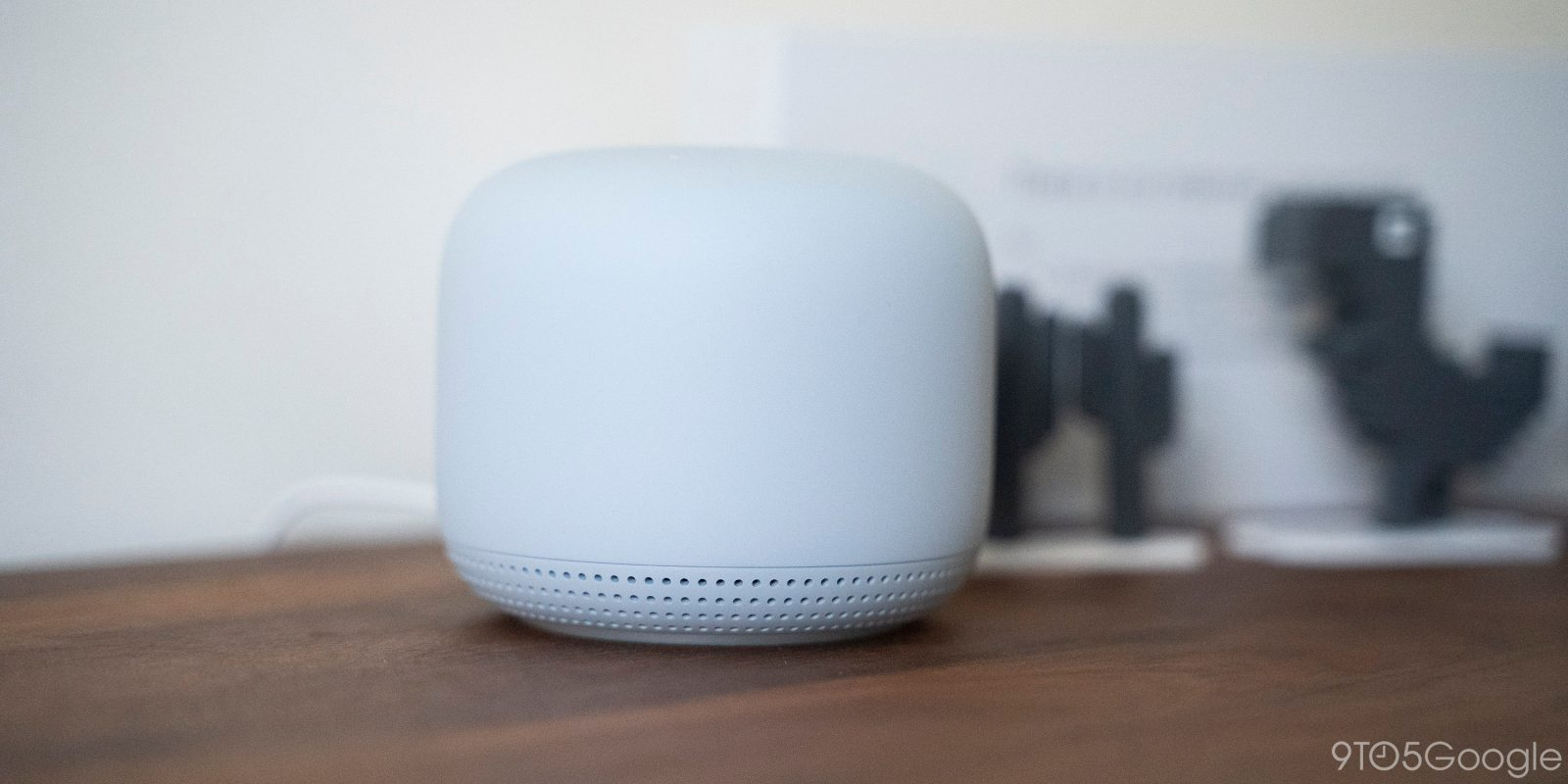Nest Wifi Review: A great router, but an even better Assistant speaker