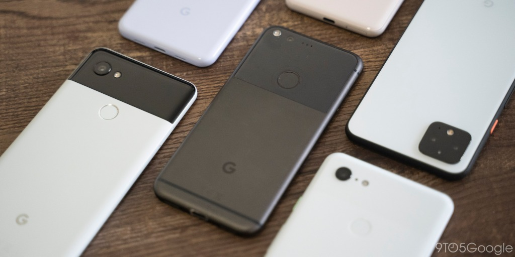 LineageOS 17.1 adds support for the original Google Pixel, Pixel XL, and Nexus 6 - 9to5Google