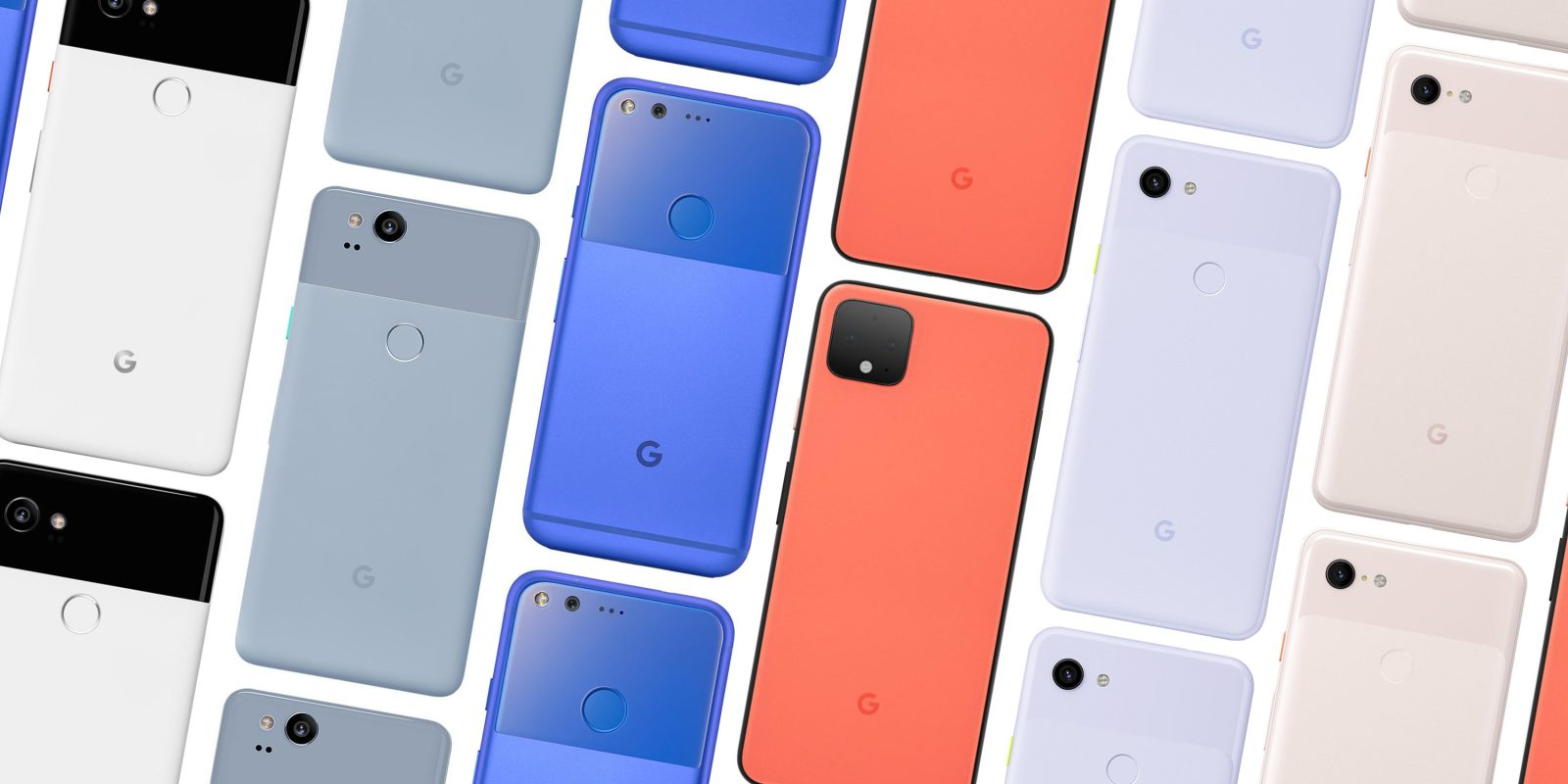 What color do you want Google to use on the next Pixel? [Poll]