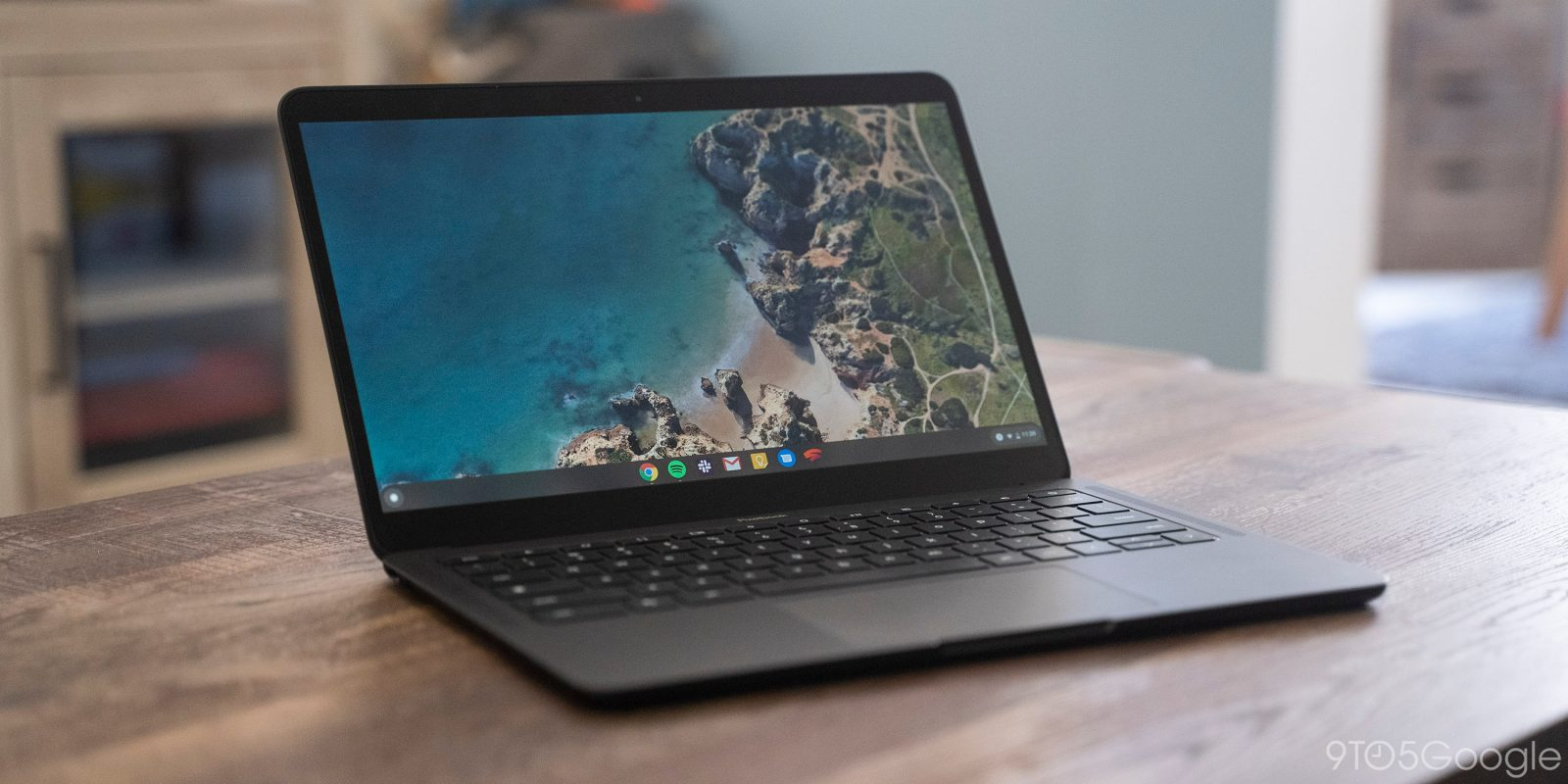 Pixelbook Go Review: Outstanding hardware w/ software good enough to back it up