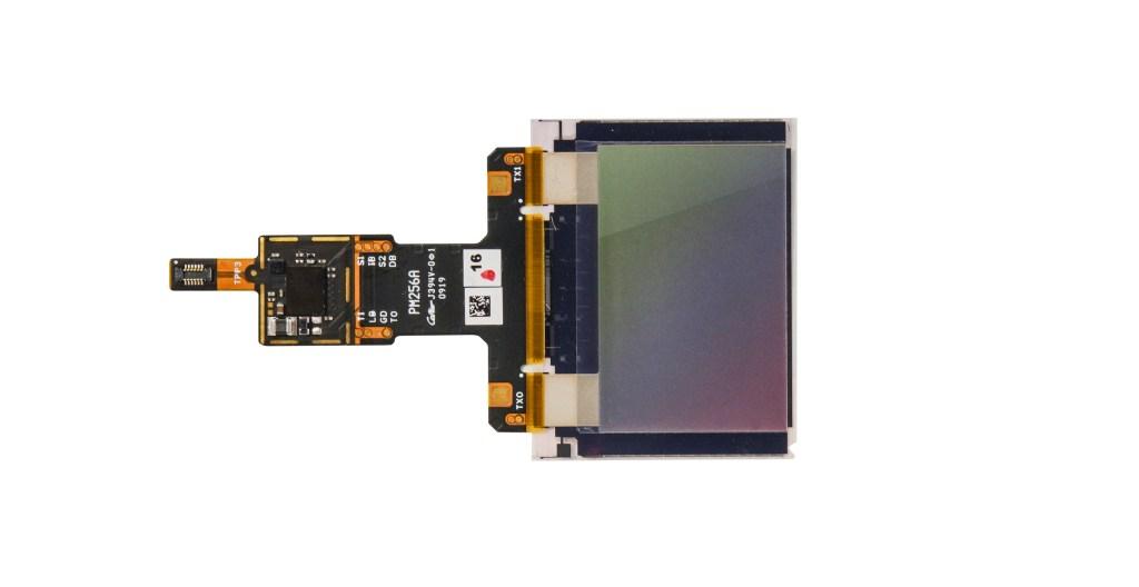 Qualcomm unveils new '3D Sonic Max' fingerprint sensor that's... a lot bigger