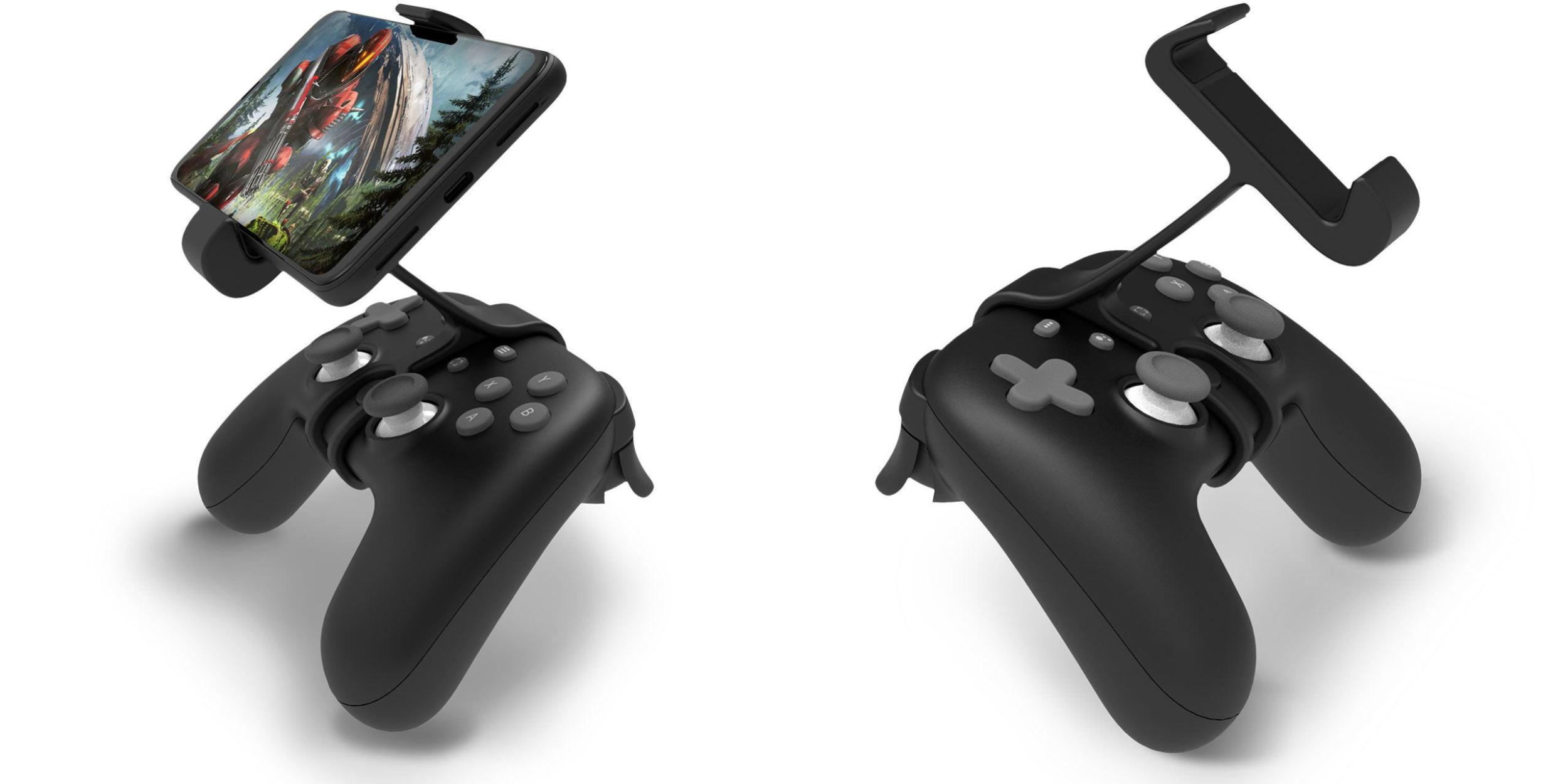 Stadia Controller 'Claw' coming 'mid-December,' according to manufacturer