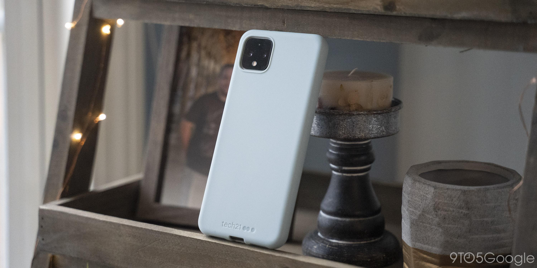 pixel 4 xl made for google tech21 studio colour case