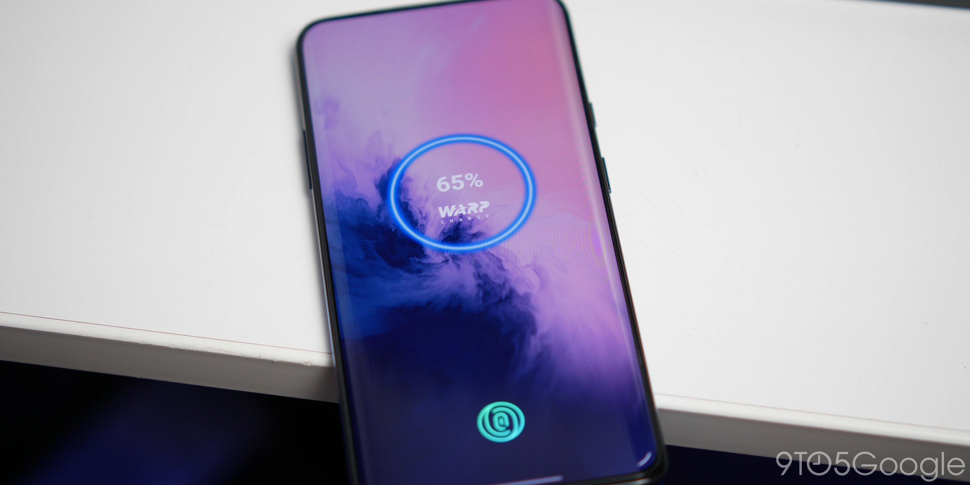 OnePlus 7 Pro Warp Charge 30