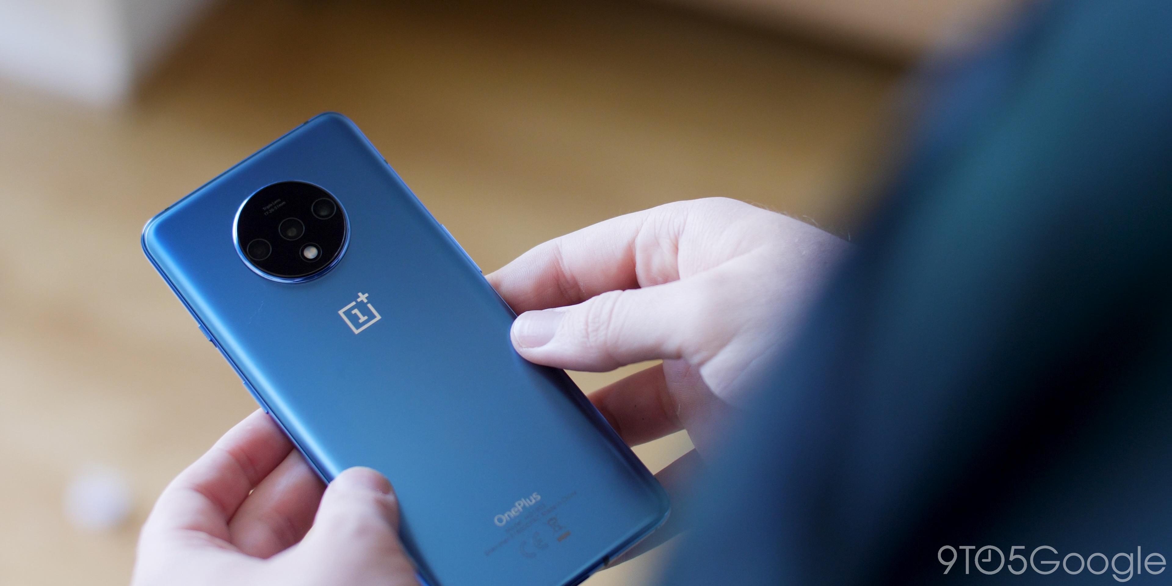 5 reasons to pick up the OnePlus 7T
