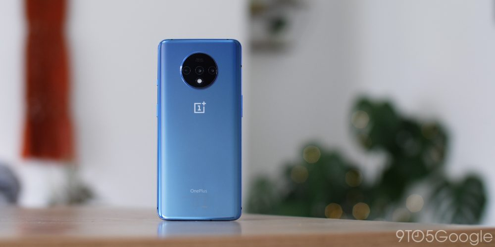 OnePlus 7T - Android 11