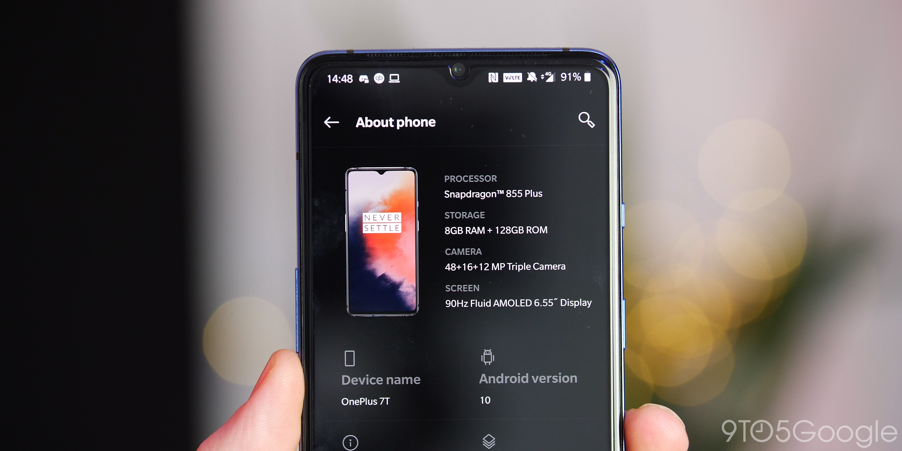 OnePlus 7T: 5 reasons to still pick up the cut-price flagship [Video] - 9to5Google