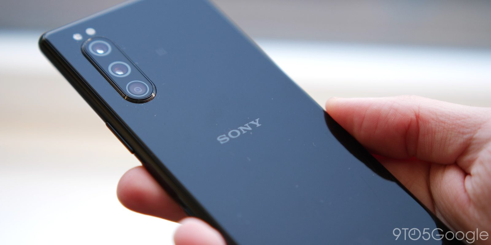 Sony withdraws from MWC 2020, will stream launch instead - 9to5Google