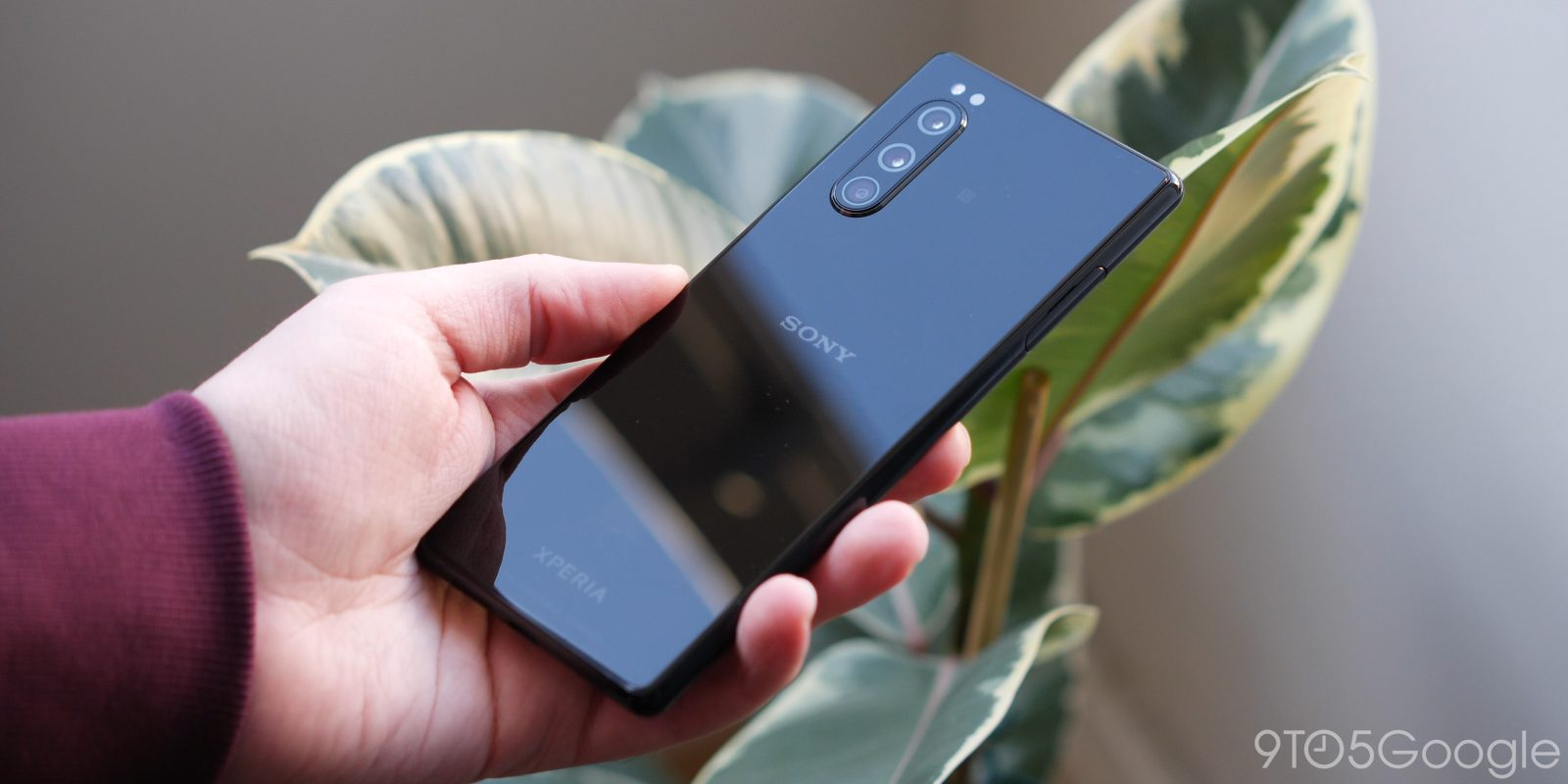 Sony Xperia 5 review: The not-so-compact, 'compact' phone [Video]