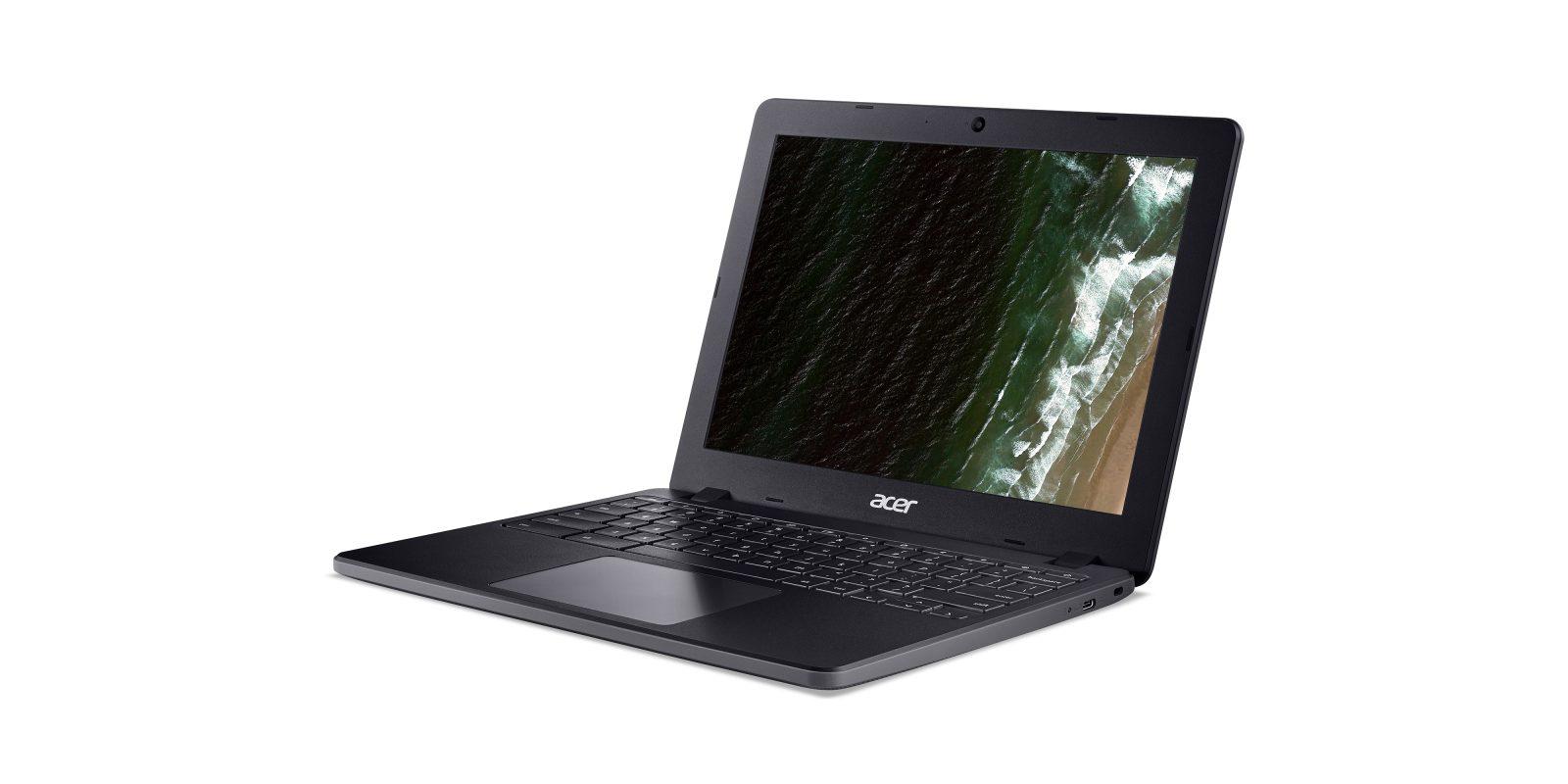 Acer Chromebook 712 brings 3:2 display, 10th-Gen Intel from $329