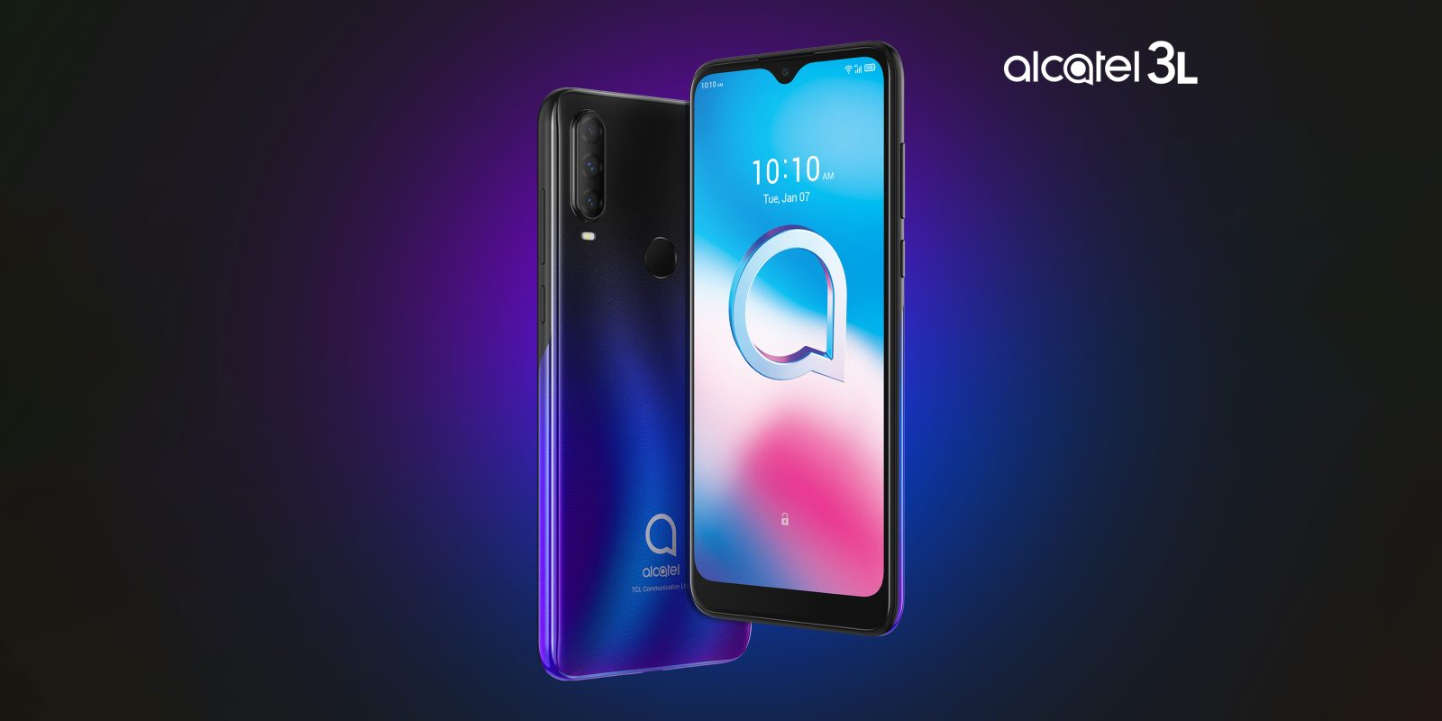 Alcatel Launches Four New Android Phones At Ces 2020 9to5google
