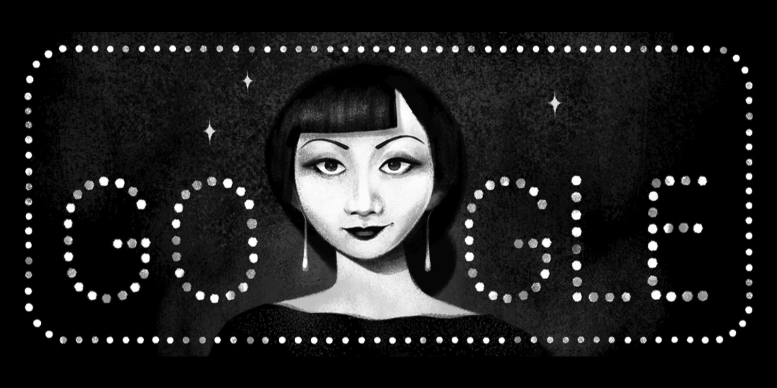 Google Doodle honors the life of Anna May Wong with slideshow