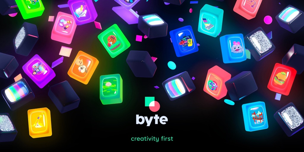 'Byte' brings back Vine's 6-second looping videos, launches on Android and iOS
