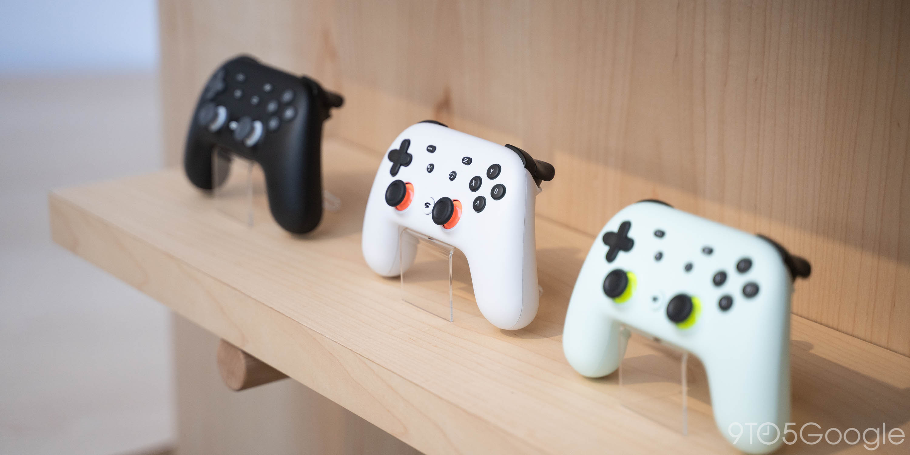 Stadia Controller gets first-ever Google Store discount
