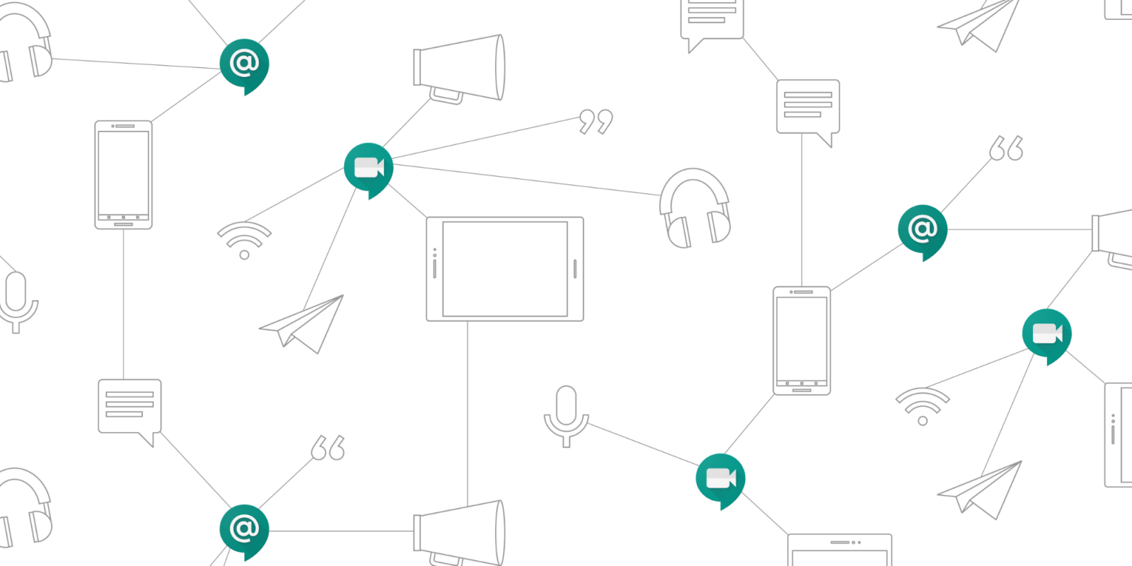 Hangouts Meet updates give teachers more call control