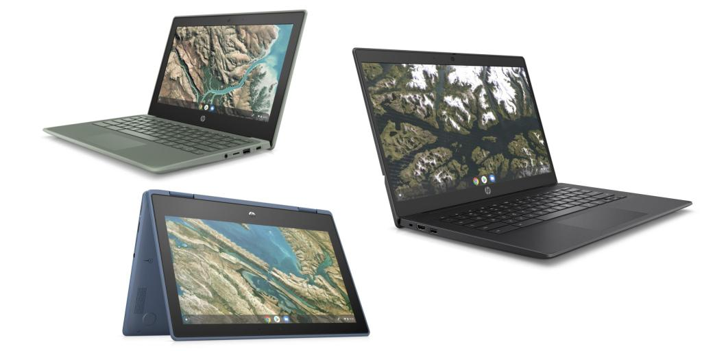 HP's latest education Chromebooks are more rugged than ever - 9to5Google