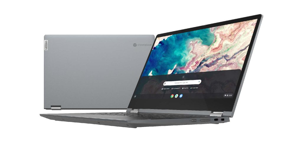 lenovo flex 5 chromebook 10th-gen intel processor