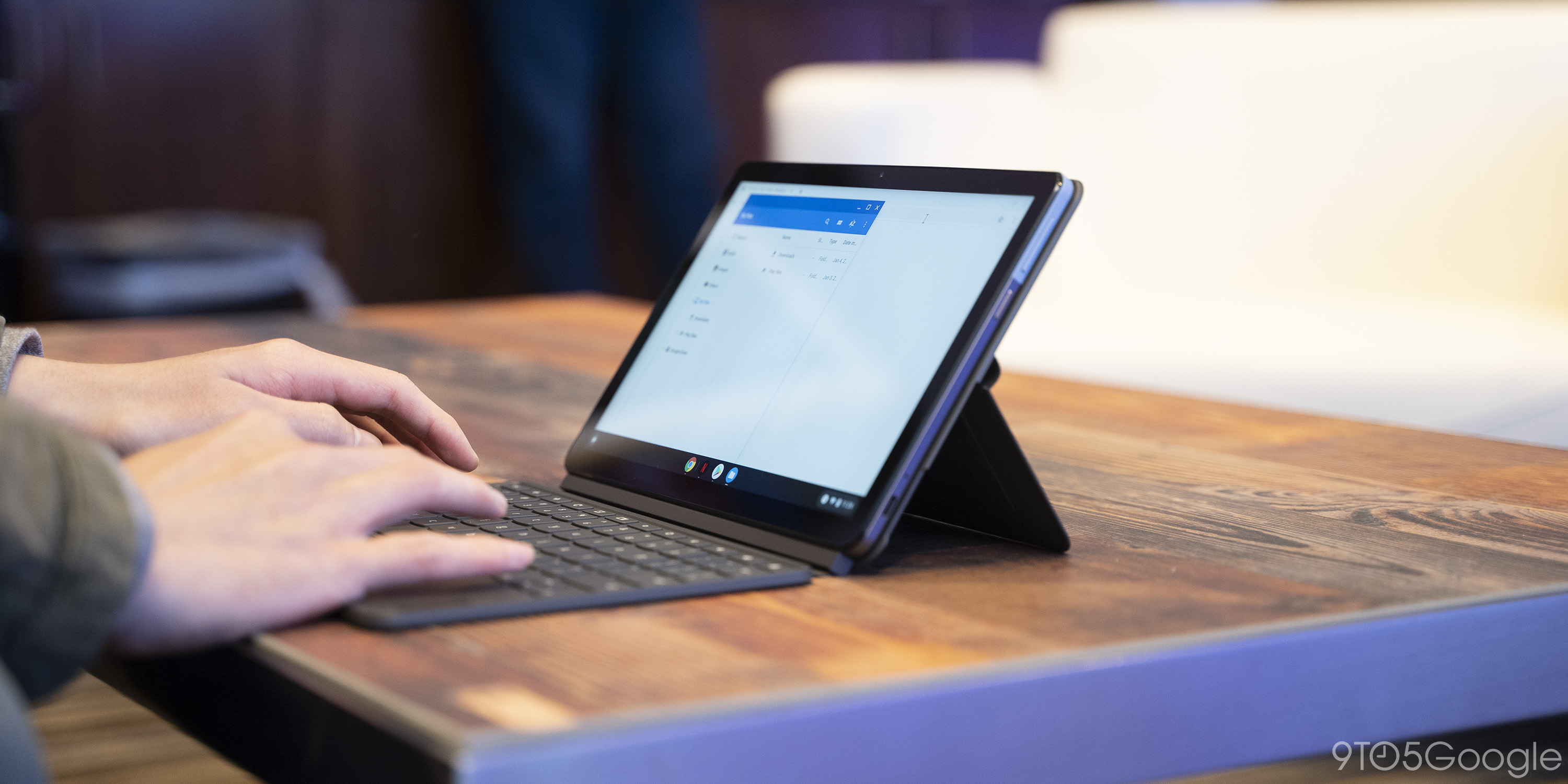 Lenovo Ideapad Duet Appeared For Pre Order Release Date 9to5google
