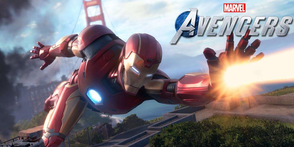 marvel avengers game google stadia