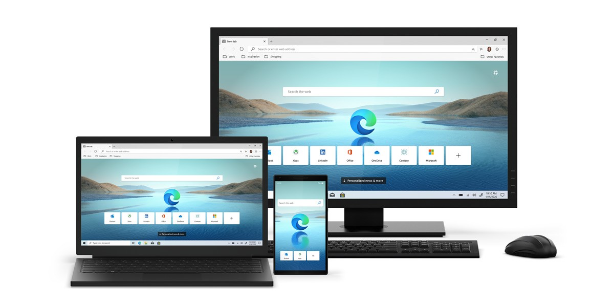 Google warns against installing Chrome extensions on Microsoft's new Edge browser - 9to5Google