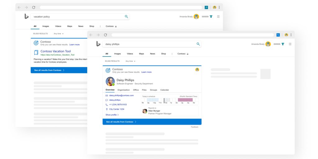 Microsoft forcing Bing search in Chrome with Office 365 - 9to5Google
