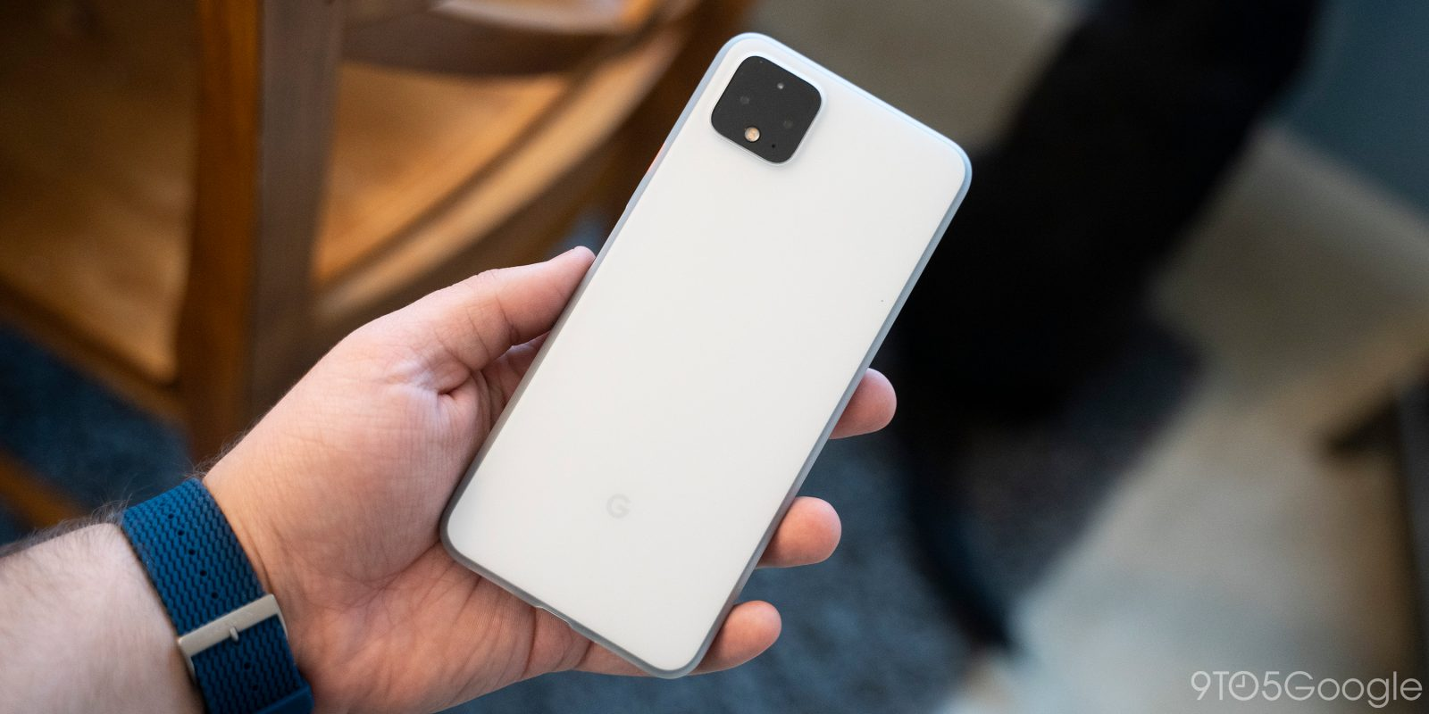 Review: Peel and Totallee offer identical super-thin Pixel 4 cases and screen protectors