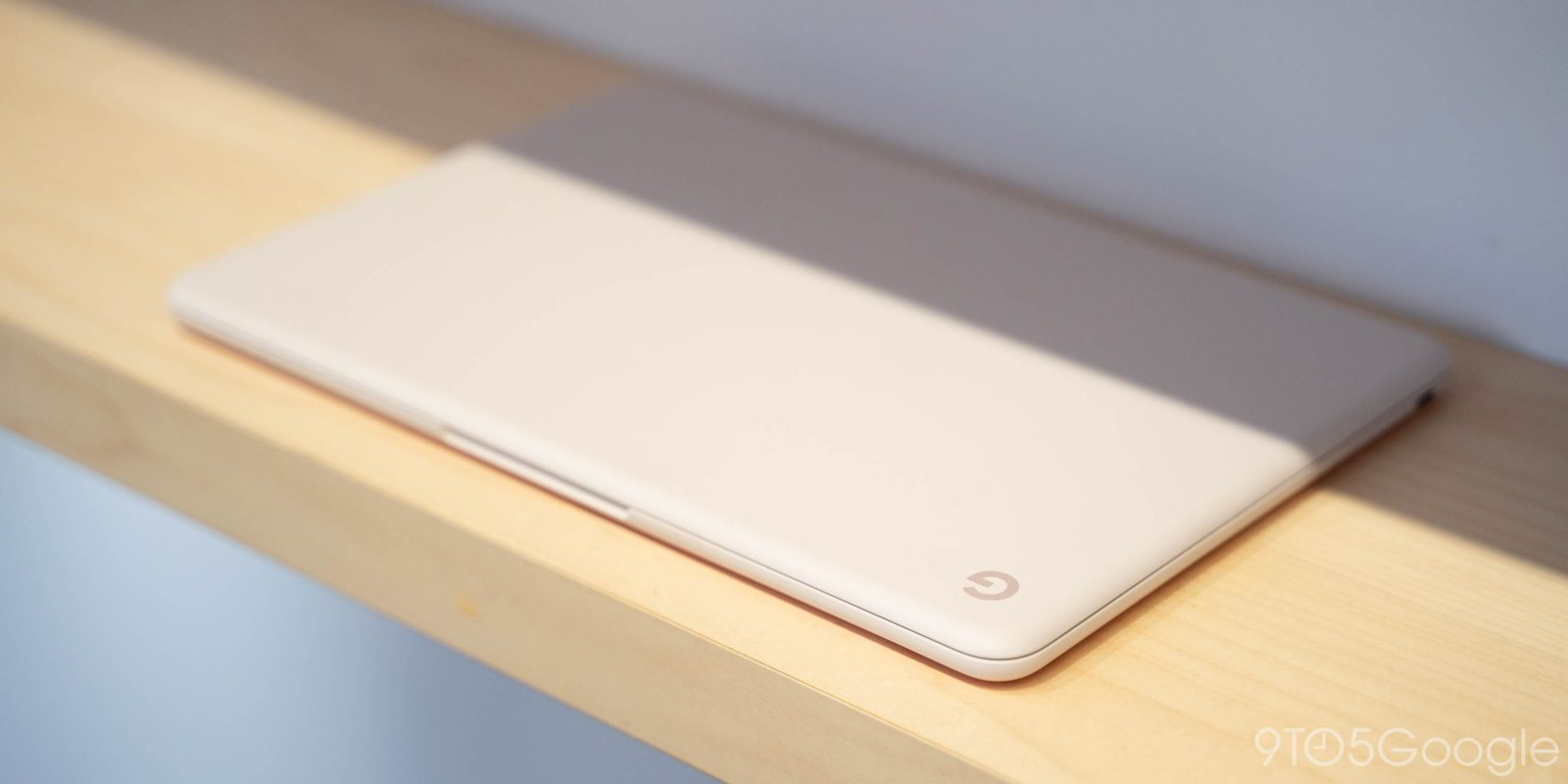 'Not Pink' Pixelbook Go now available from Google Store in 'limited quantities'