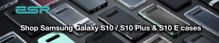 Samsung Galaxy S10 cases